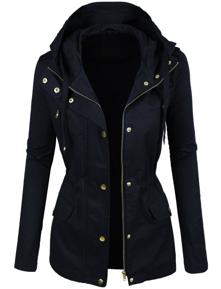190 Best images about WOMEN'S ANORAK JACKETS on Pinterest ...