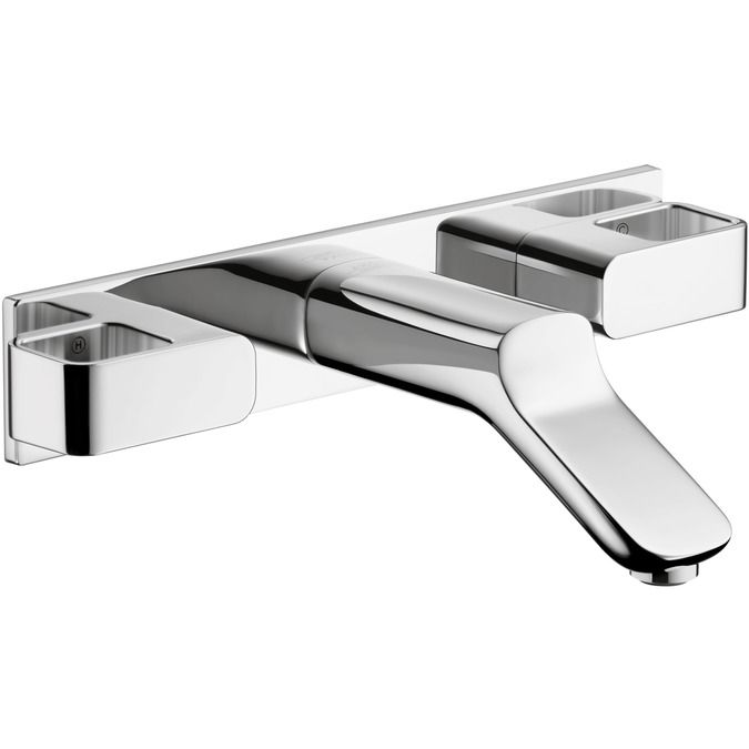 Bathroom Faucet Base Plate 17 best wall-mounted faucets images on pinterest | handle, wall