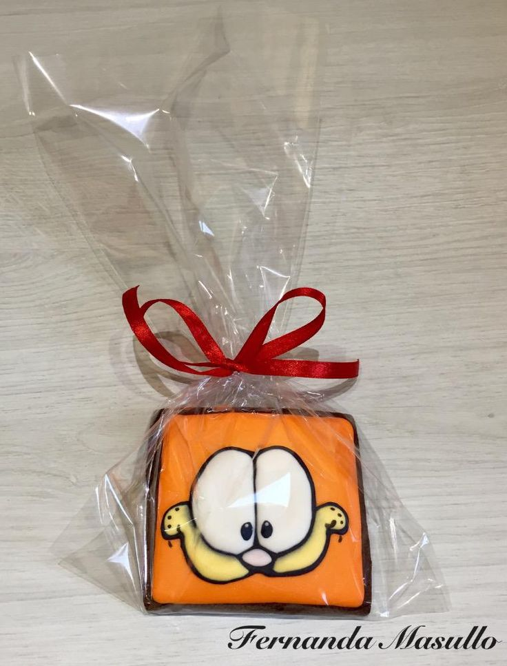 Garfield | Cookie Connection