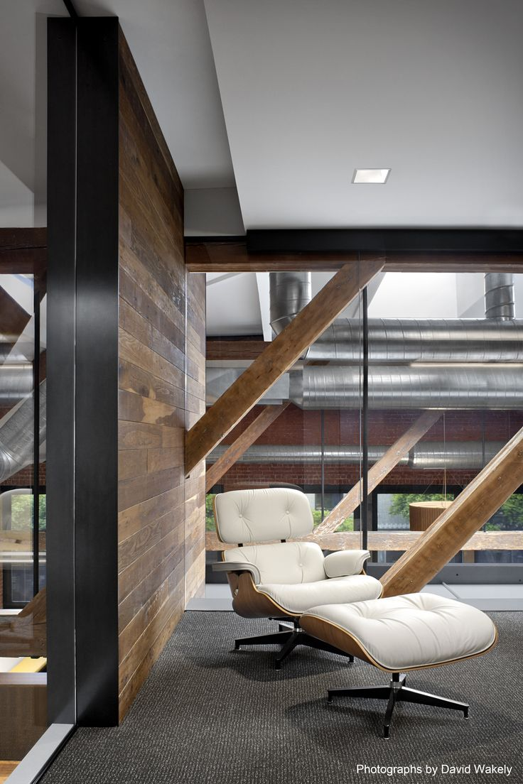 Modern architecture interior office - Gallery Of Tolleson Offices Huntsman Architectural Group 11 Rustic Interiorsoffice Interiorscorporate Interiorsmodern
