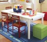 Heart Home And Hunger Design Make A Cheap Coloring Table