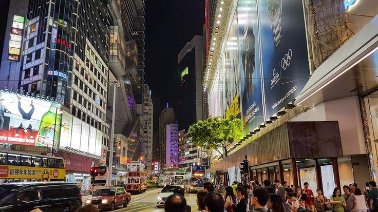 Tsim Sha Tsui & Nathan Road Reistips - GlobeHopper