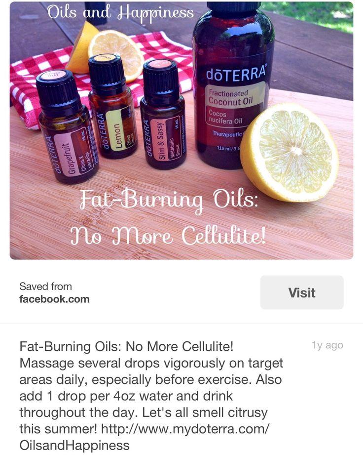 doterra essential oils guide pdf