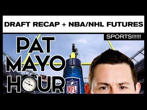 2017 Fantasy Football, League of Leagues Recap + NBA Championship & NHL Stanley Cup Bets & Preview