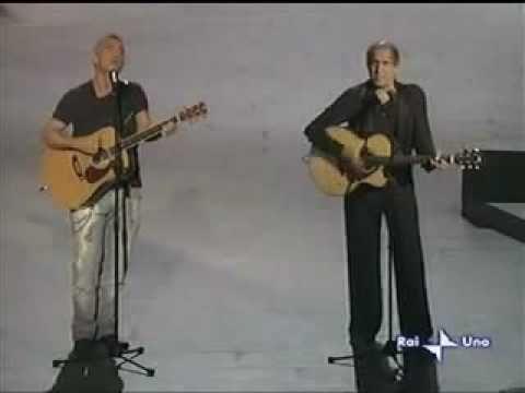 Eros Ramazzotti & Adriano Celentano