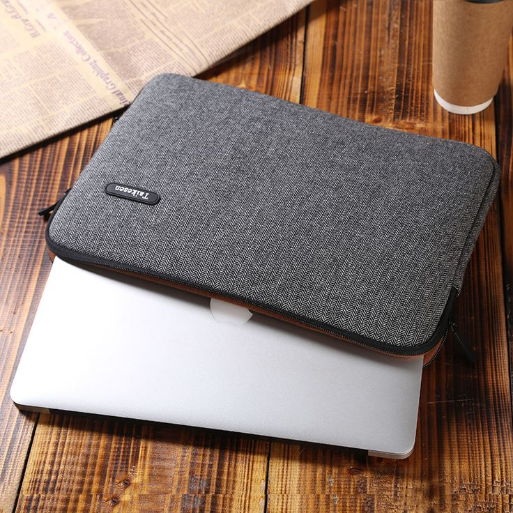 Waterproof Laptop briefcase liner Sleeve Tablet PC case cover Protective 11 13 14 handbag For Macbook Air Pro retina fashion bag