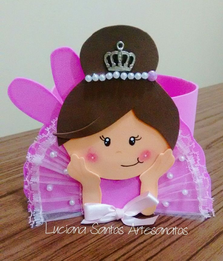 Centro de mesa bailarina , orçamento via e-mail Luciana.st.artesanatos@hotmail.com Ou na loja online www.elo7.com.br/lucianasantosartesanatos