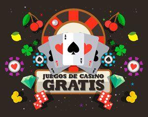 Juegos de casino, disfruta de una amplia variedad gratis aquí