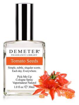 tomatoe perfumes | Tomato Seeds Demeter Fragrance perfume - a fragrance for women and men