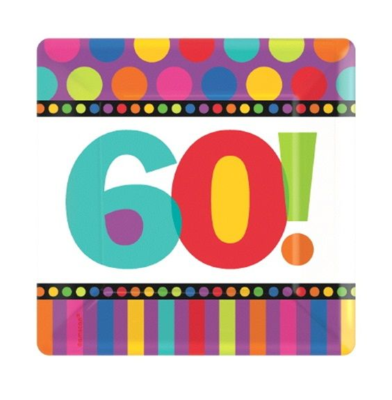 1000 images about being 60 1954 on pinterest 1954 for Dots and stripes party theme