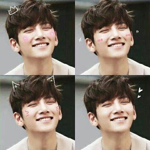 Ji Chang Wook, so cute