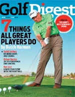 Golf Digest  Cape Kidnappers