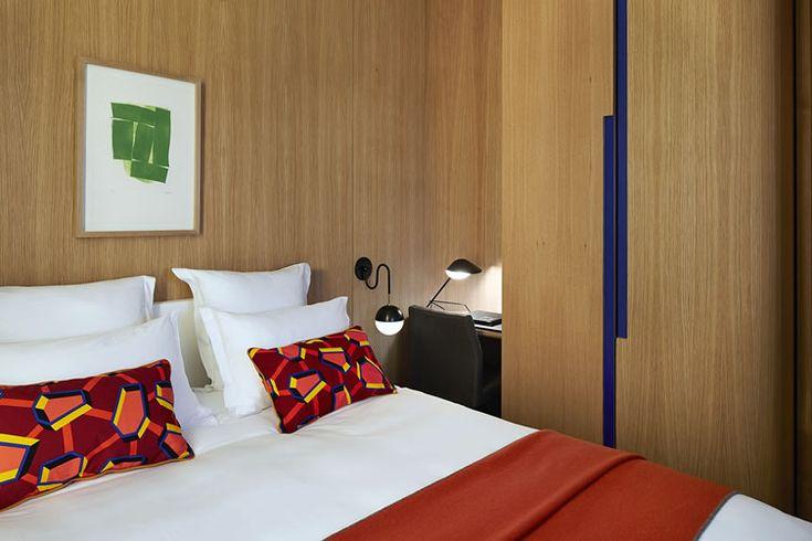 Hotel du Ministere Paris