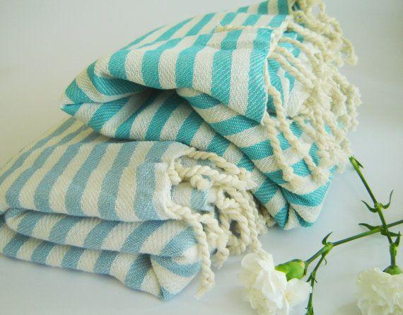 Elegant Bath & Beach Towel Peshtemal Bath Beach by TheAnatolian, $24.50