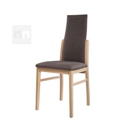 Jídelní židle ROSTI dub sonoma