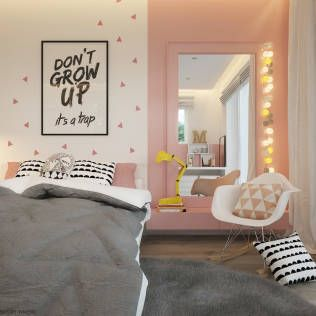die besten 25 moderne kinderzimmer ideen auf pinterest kinderzimmer babyzimmer und. Black Bedroom Furniture Sets. Home Design Ideas