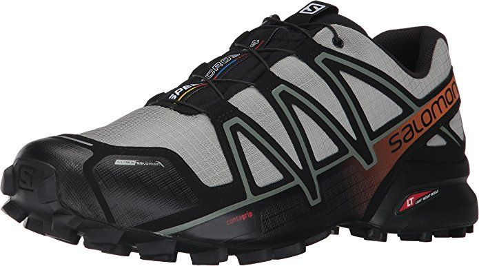 Salomon Speedcross 4 CS Trail Running Shoes AW16 11.5
