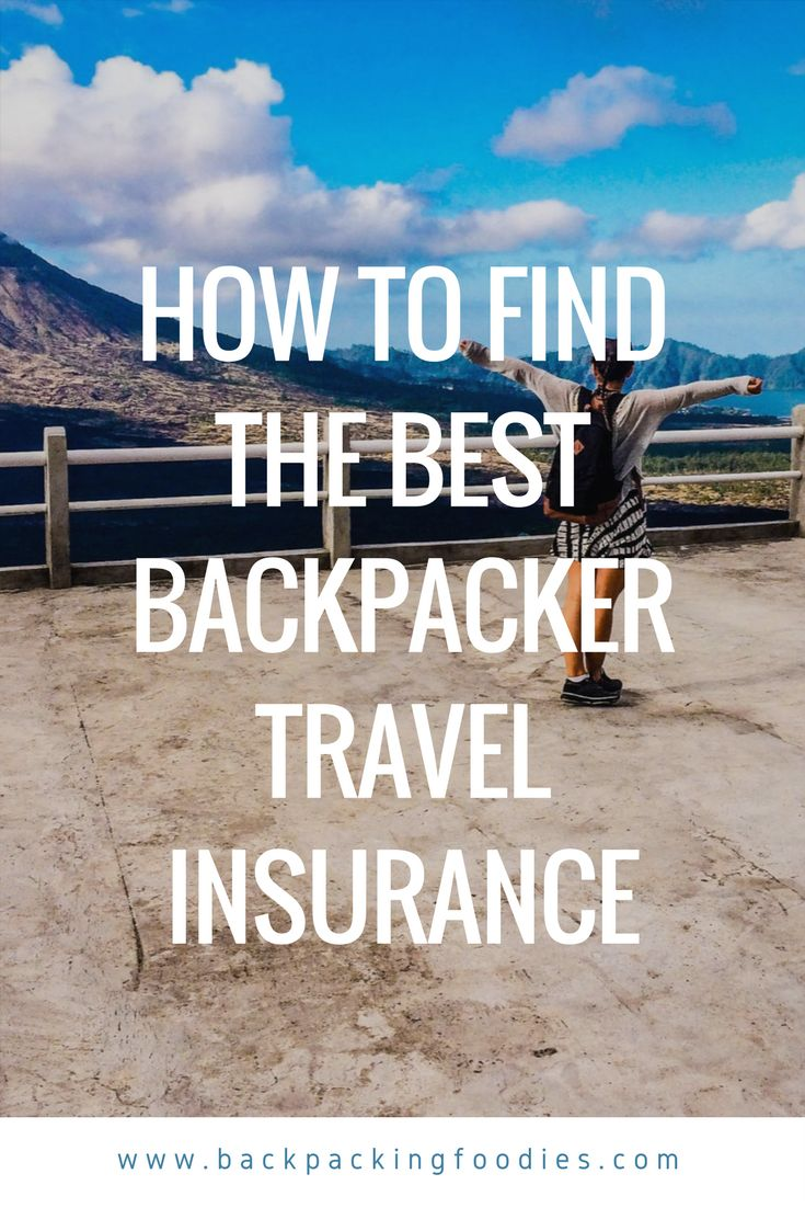 A Travel Insurance is one of the most important purchases you need to do before going on a longer trip. However, purchasing one is not as easy as it sounds as there are many companies to choose from, long policies to read through and a lot to have in consideration when you make your purchase. In this article we will provide you some guidance on how to find the best backpacker travel insurance for your next trip. Hopefully this will save you some time and headache!