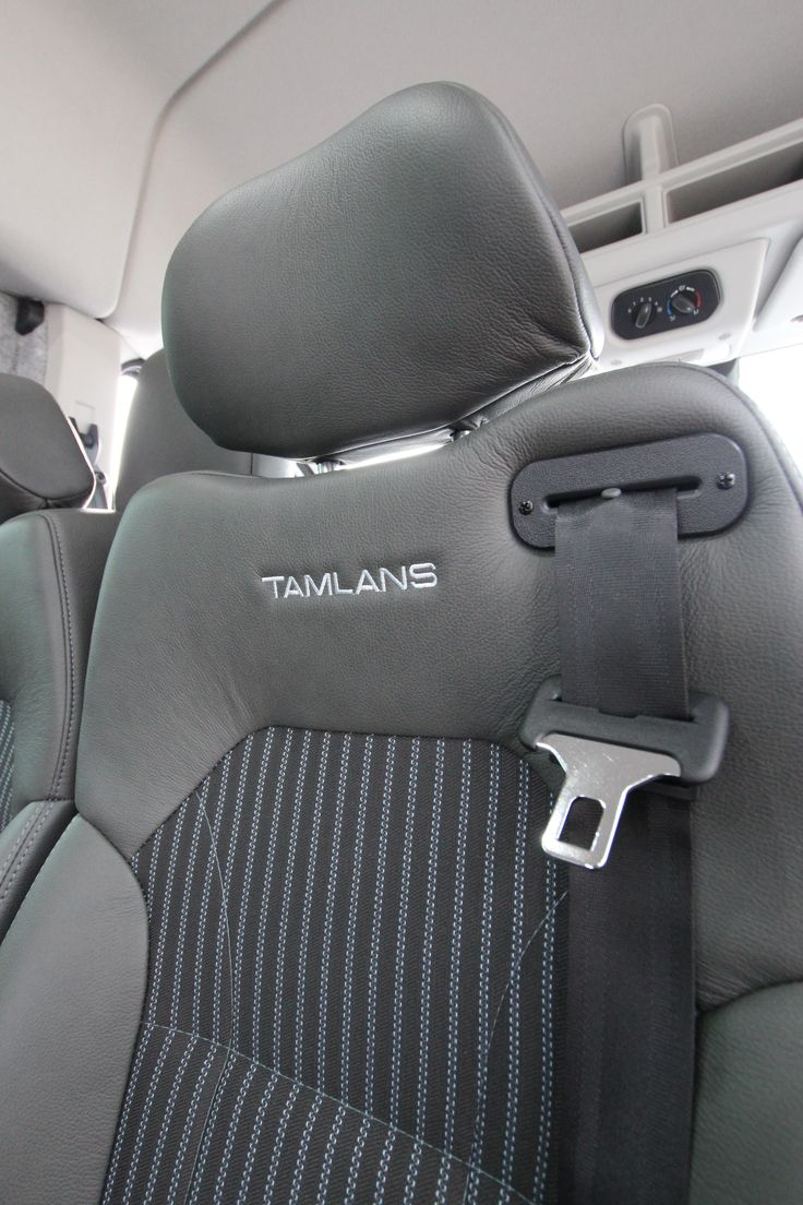 Ford Transit Tamlans Disabled Taxi, Tamlans Embroidery