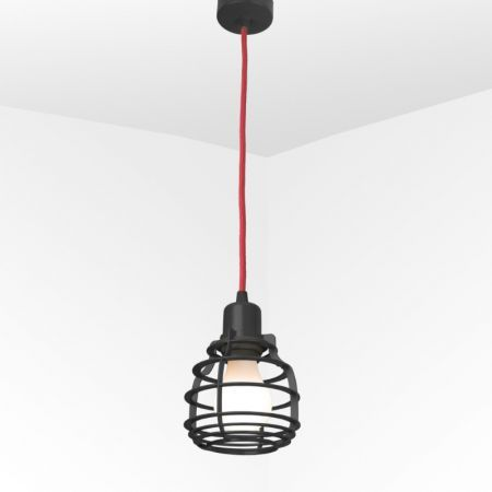 Подвесной светильник в стиле лофт 155234