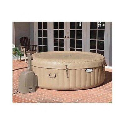 25 best ideas about spa intex on pinterest piscine intex graphite piscine hors sol castorama. Black Bedroom Furniture Sets. Home Design Ideas