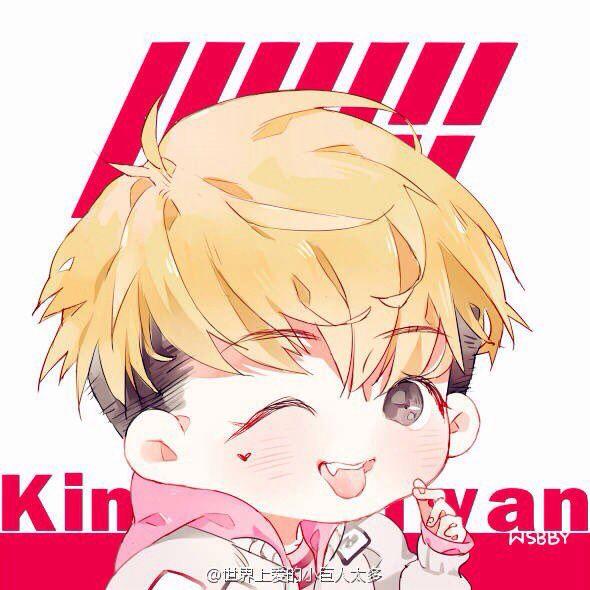 jinhwan fanart