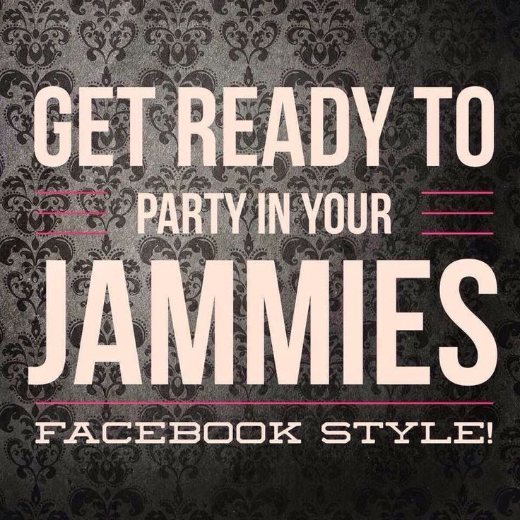 jamberry facebook party