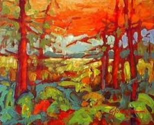 brian atyeo paintings - Google Search