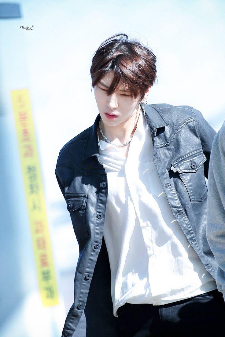 78 Best Jung Taek Woon Leo VIXX Images On Pinterest