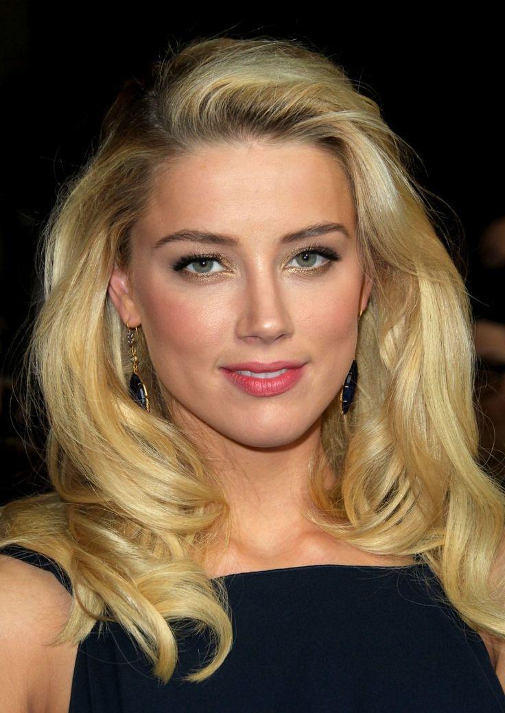 Amber Heard - IMDb