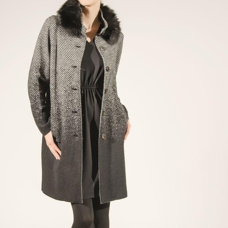 #rosso35 #genova #fashion #woman #readytowear #fw1415 #fallwinter20142015 #collection #madeinitaly #womanswear #style