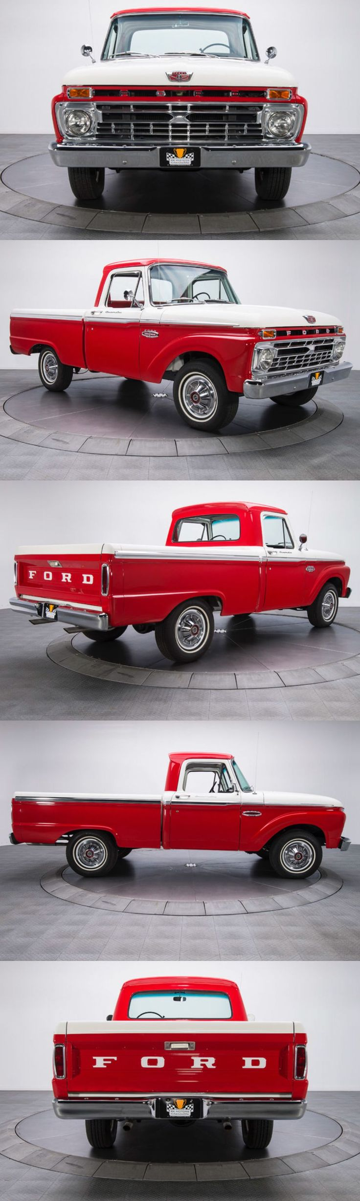 1966 Ford F100 pickup....Re-Pin brought to you by #CarInsuranceagents at #HouseofInsurance in #EugeneOregon