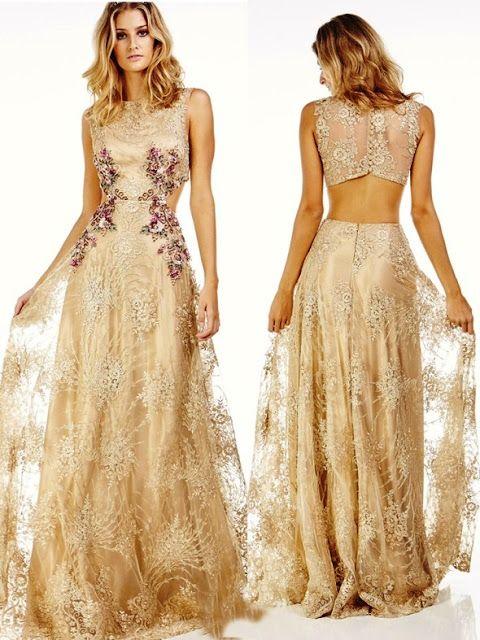 Frente e verso: os vestidos perfeitos do verão da Vivaz! - Madrinhas de casamento