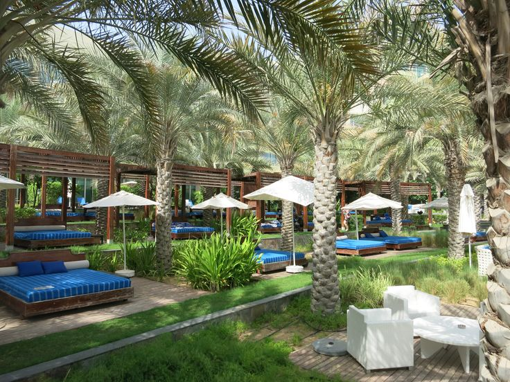 Luxurious Experience in Rixos The Palm Dubai