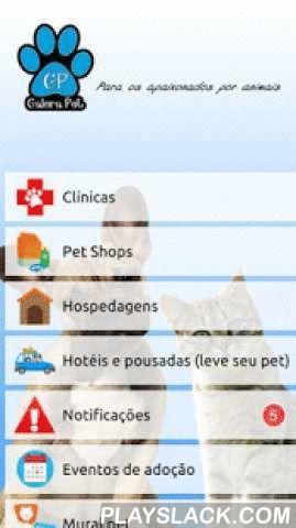 Galera Pet  Android App - playslack.com ,  Encontre produtos e serviços utilizando a sua geolocalização, Rede Social Exclusiva, Direito dos Animais, Eventos de Adoção e muito mais! Integrado com o Waze ele ajuda você a traçar a sua rota para chegar ao estabelecimento desejado.- Compartilhe momentos com o seu bichinho de estimação em nossa Rede Social Exclusiva - Deixe comentários nos estabelecimentos- Adicione os seus locais favoritos- Compartilhe em suas redes sociais- Receba notificações…