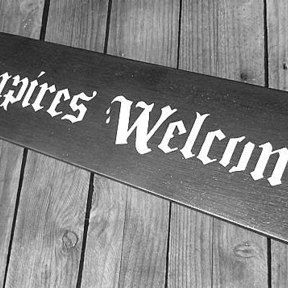halloween signs for front door