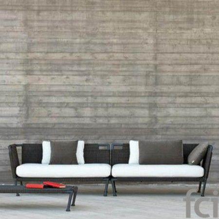 141 best unopiu contemporary garden furnitures images on pinterest