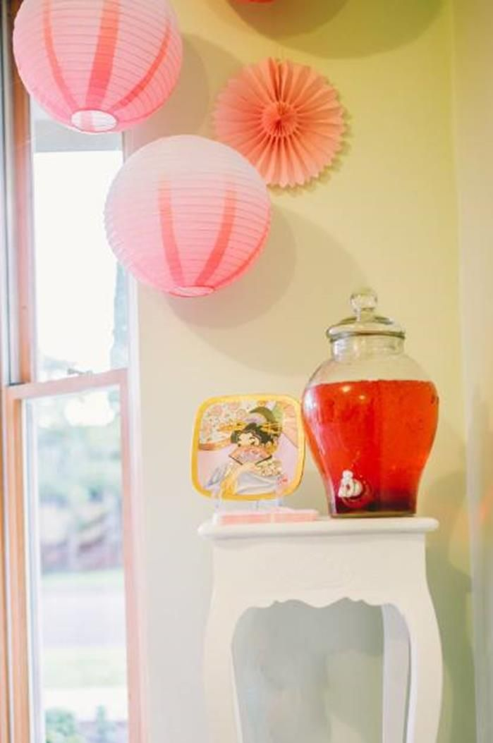 82 best Japanese themed party images on Pinterest Japanese party