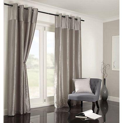 die besten 25 mintfarbene vorh nge ideen auf pinterest. Black Bedroom Furniture Sets. Home Design Ideas