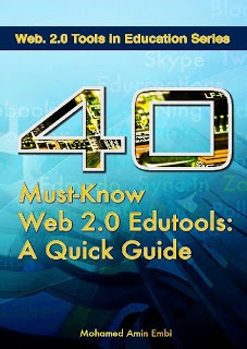 The Best E-Book Yet: 40Must-know Web 2.0 Edutools