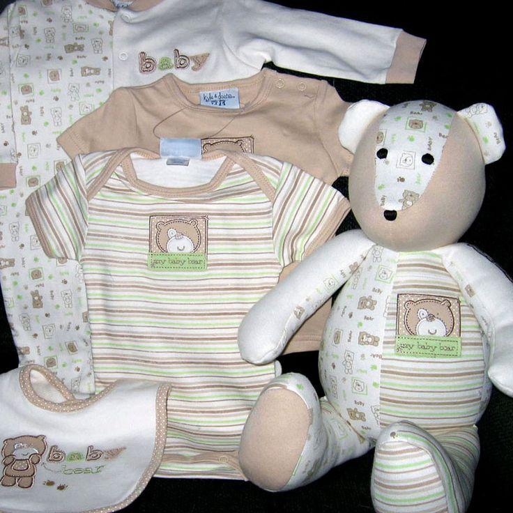 138 best teddy bear patterns images on pinterest