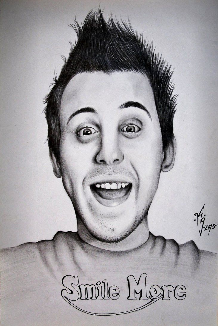 Roman Atwood by KgTheOctopus on DeviantArt