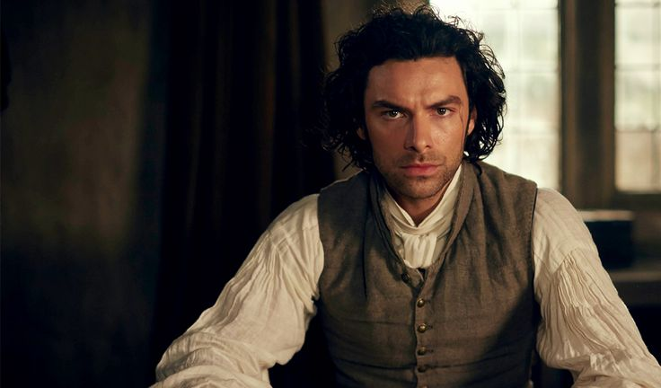 Having conquered the hearts of UK and Irish women in the hit 1700s-set show Poldark, Ireland's Aidan Turner is fast becoming a household name in America, too, thanks to his shirtless antics. With big films lined up, and a growing fanbase, here are 5 things to know about Aidan Turner.