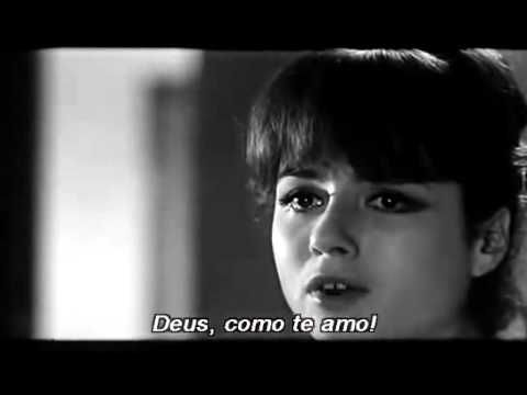 Gigliola Cinquetti Dio Come Te Amo  (1966) Legendado