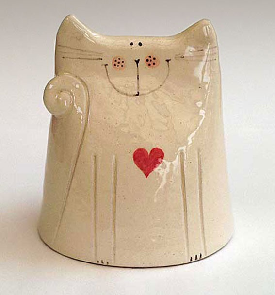 Jane Hogben cat.