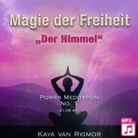 "Power Meditation - Magie der Freiheit No . 1 - ""Der Himmel"" - Hörprobe by Erfolge.CLUB on SoundCloud"