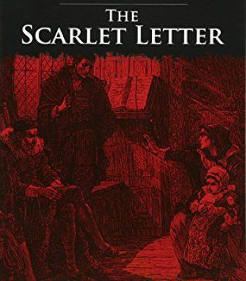 the scarlet letter dover thrift study edition pdf