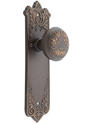 1000 ideas about oil rubbed bronze on pinterest paint - Interior door levers oil rubbed bronze ...