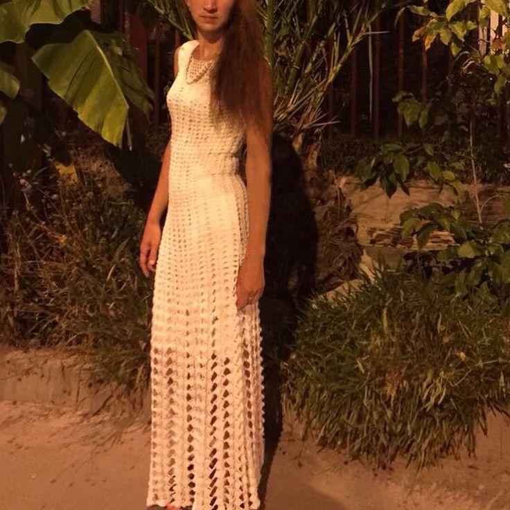 Белое платье. Красивое платье. Платье в пол. Длинное платье. Платье крючком. Платье белок купить. Длинное платье купить