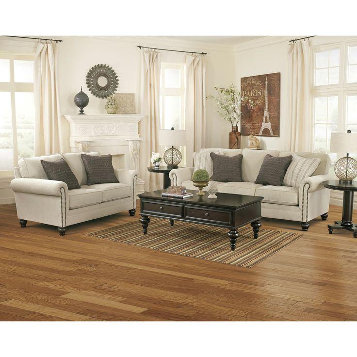 Get Your Milari   Linen   Sofa U0026 Loveseat At Furniture Country, Gainesville  FL Furniture Store.
